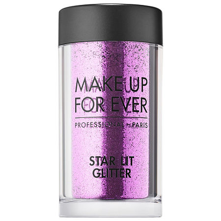 MAKE UP FOR EVER Star Lit Glitters, One Size , Purple