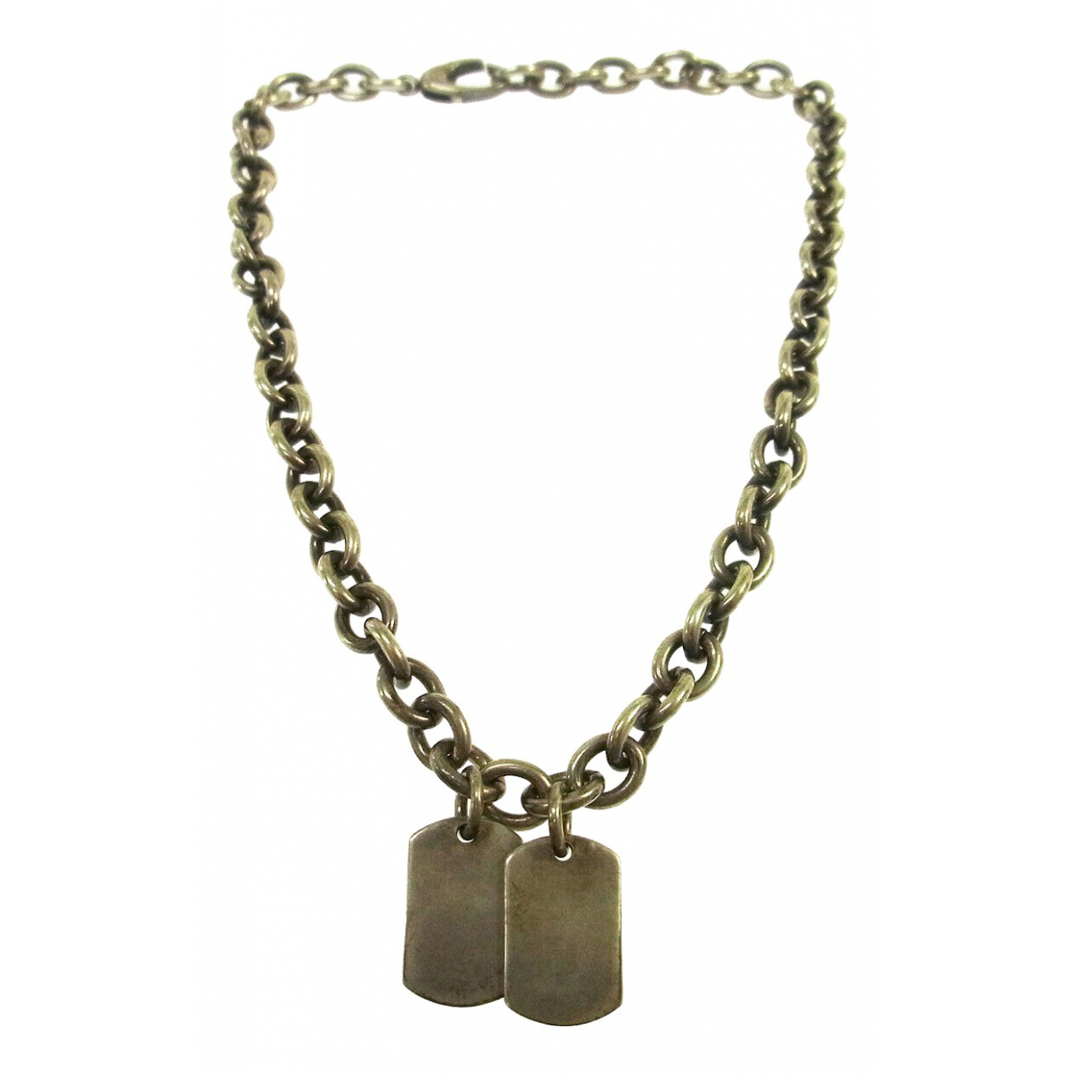 Gucci \N Metal necklace for Women \N