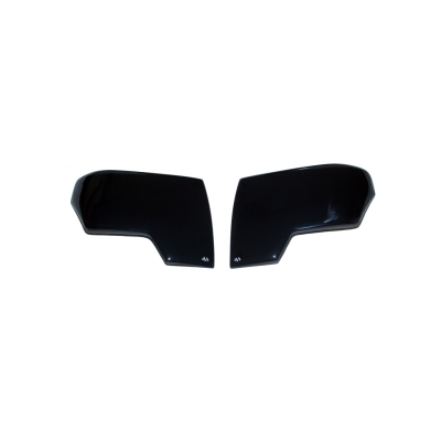 Auto Ventshade Headlight Covers - 37523