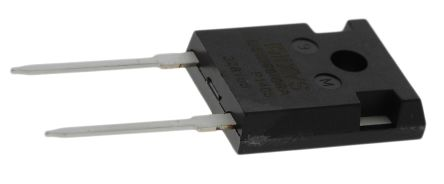 IXYS 600V 60A, Silicon Junction Diode, 2-Pin TO-247AD DSEI60-06A