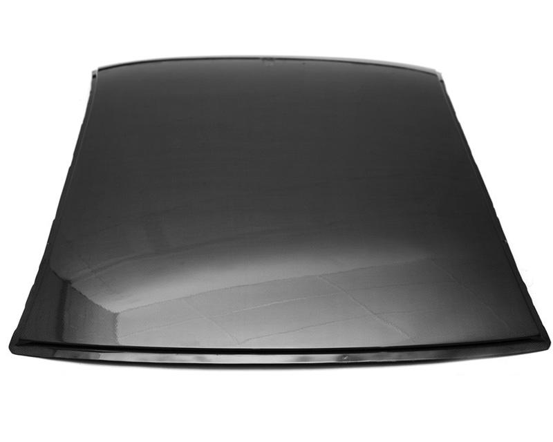RKP E90CFROOF-2 Carbon Roof 2x2 Weave BMW M3 E90 08-11