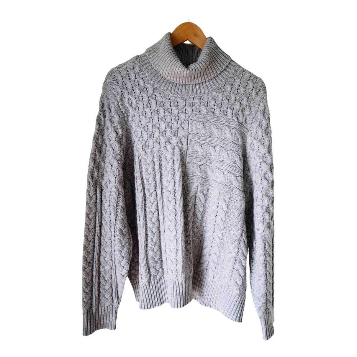 Michael Kors \N Grey Knitwear for Women XL International