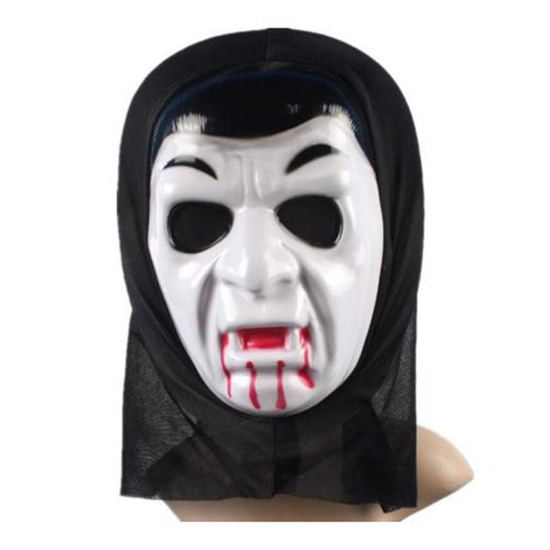Halloween Party Cosplay Horror Vampire Mask
