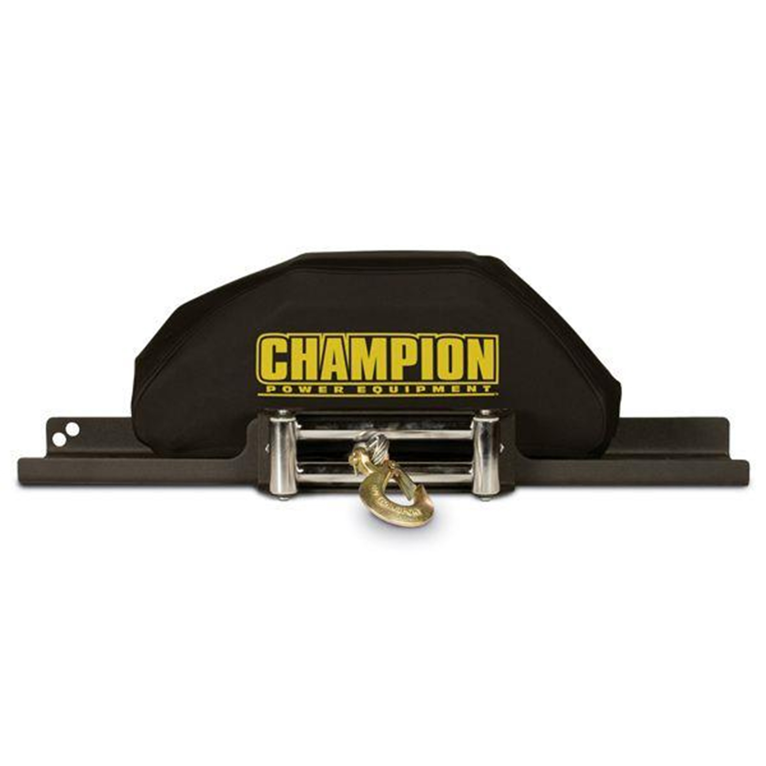 Winch Cover for 8000 and 10000 lb Winches Without SpeedMount