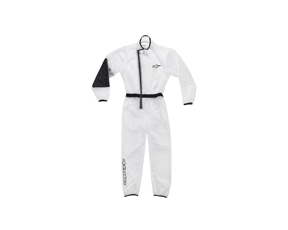 Alpinestars 3266019-00-XS Kart Rain Suit