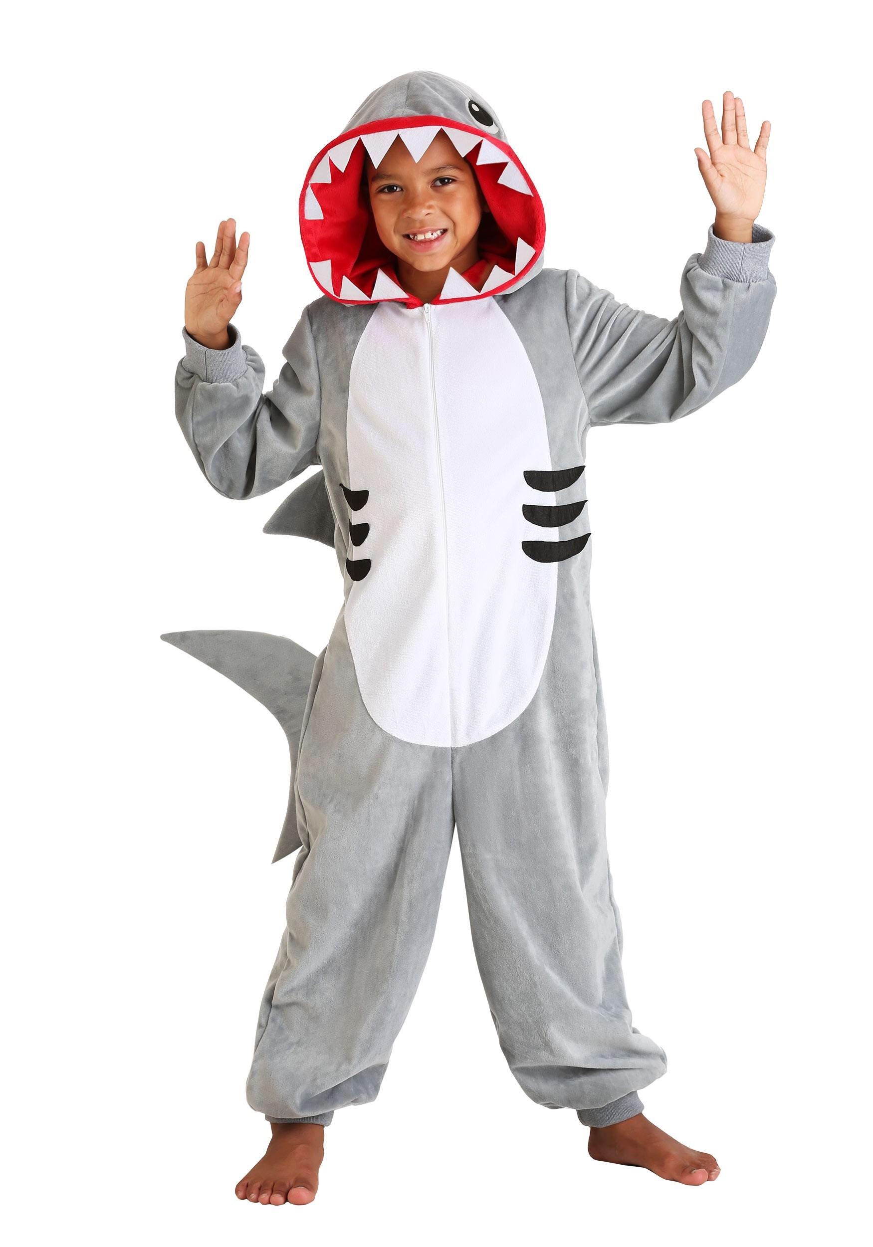 Shark Kids Onesie