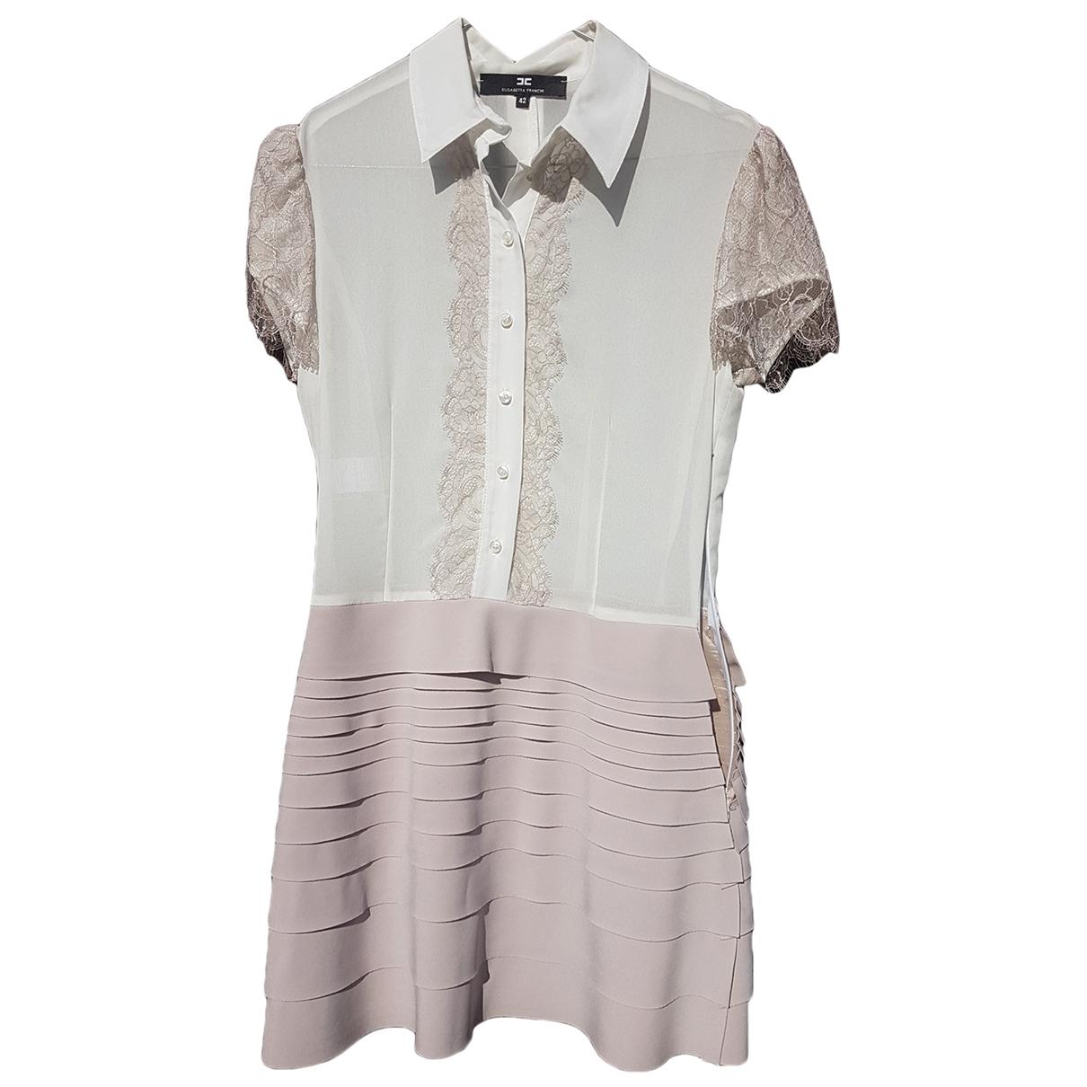 Elisabetta Franchi \N dress for Women 42 IT