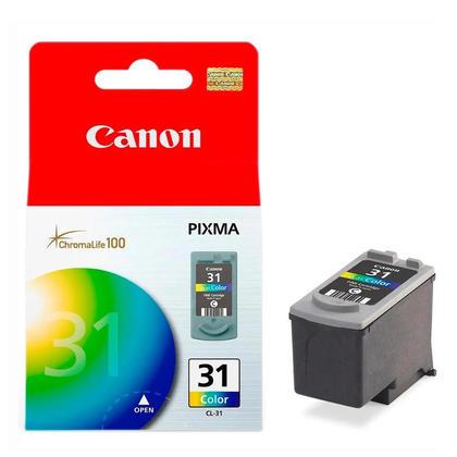 Canon CL-31 1900B002 cartouche d'encre originale couleur