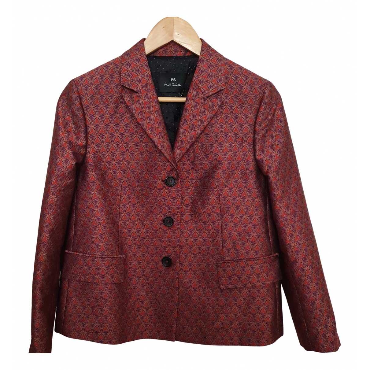 Paul Smith \N jacket for Women 38 IT