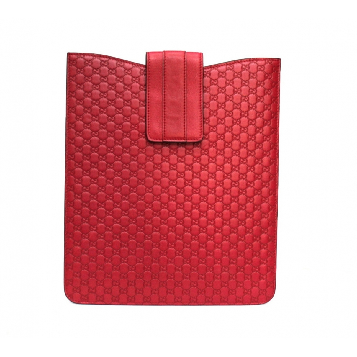 Gucci \N Red Leather Accessories for Life & Living \N