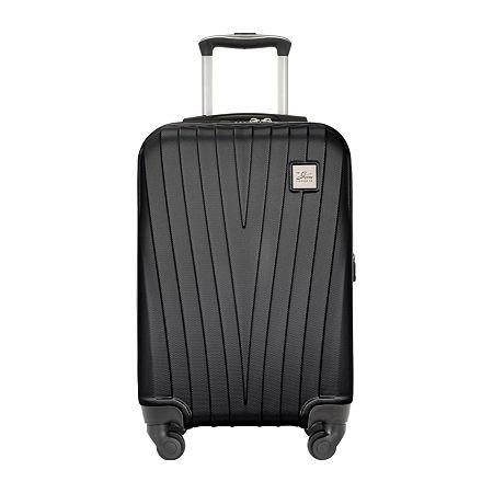 Skyway Epic 20 Inch Hardside Luggage, One Size , Black