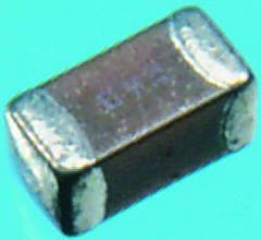 KEMET 0402 (1005M) 470pF Multilayer Ceramic Capacitor MLCC 50V dc ±10% SMD C0402C471K5RACTU (1000)