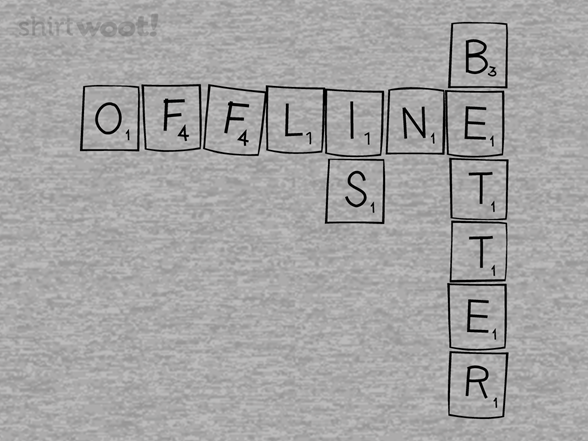 Nothing Like A Good Ol' Board Game T Shirt