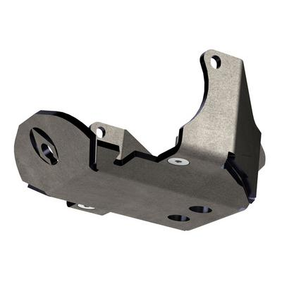 Artec Industries Front Axle CAD Skid Plate - JL4000