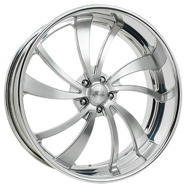 Billet Specialties DT84210Custom BLVD 84 Wheels 20x10