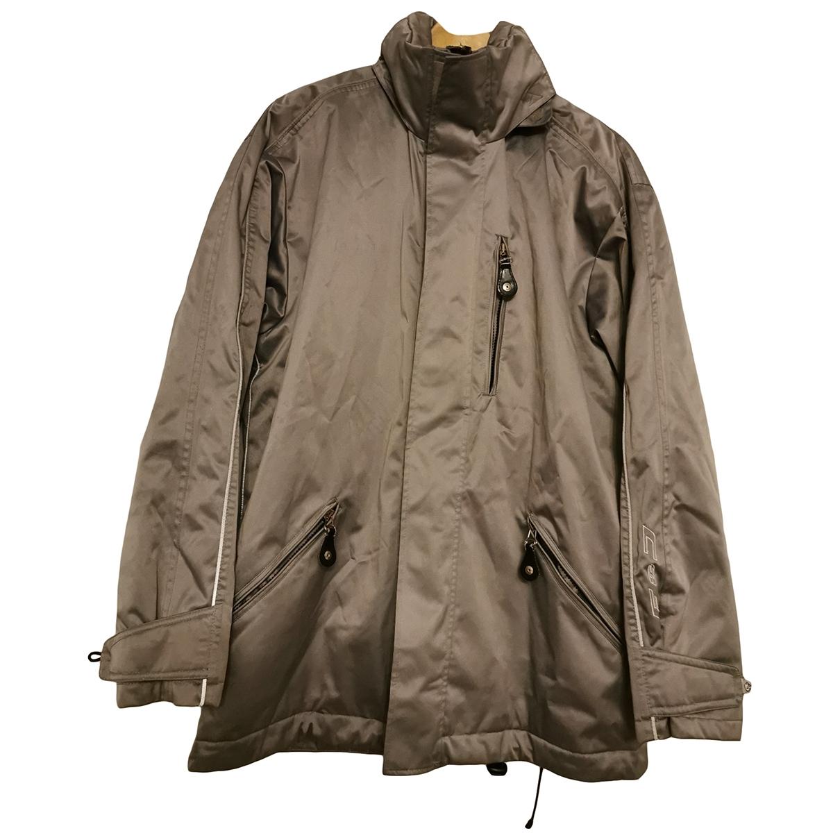 Bogner \N Grey jacket  for Men M International