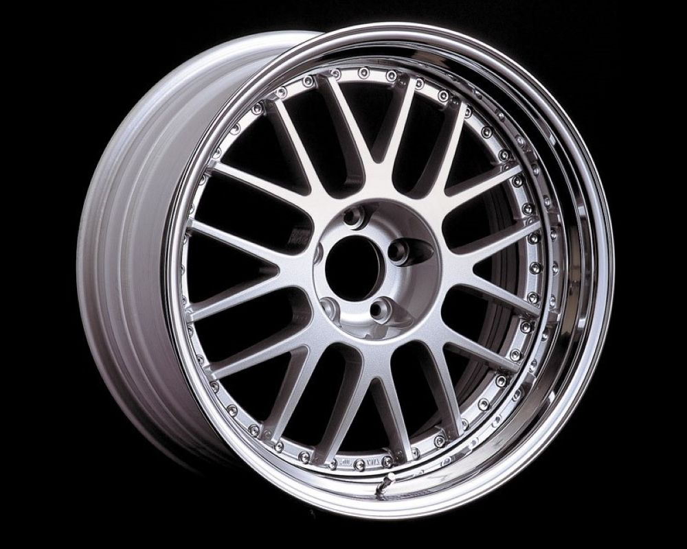 SSR Professor MS1 Wheel 20x9