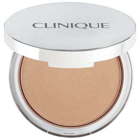 CLINIQUE Stay-Matte Sheer Pressed Powder, One Size , No Color Family
