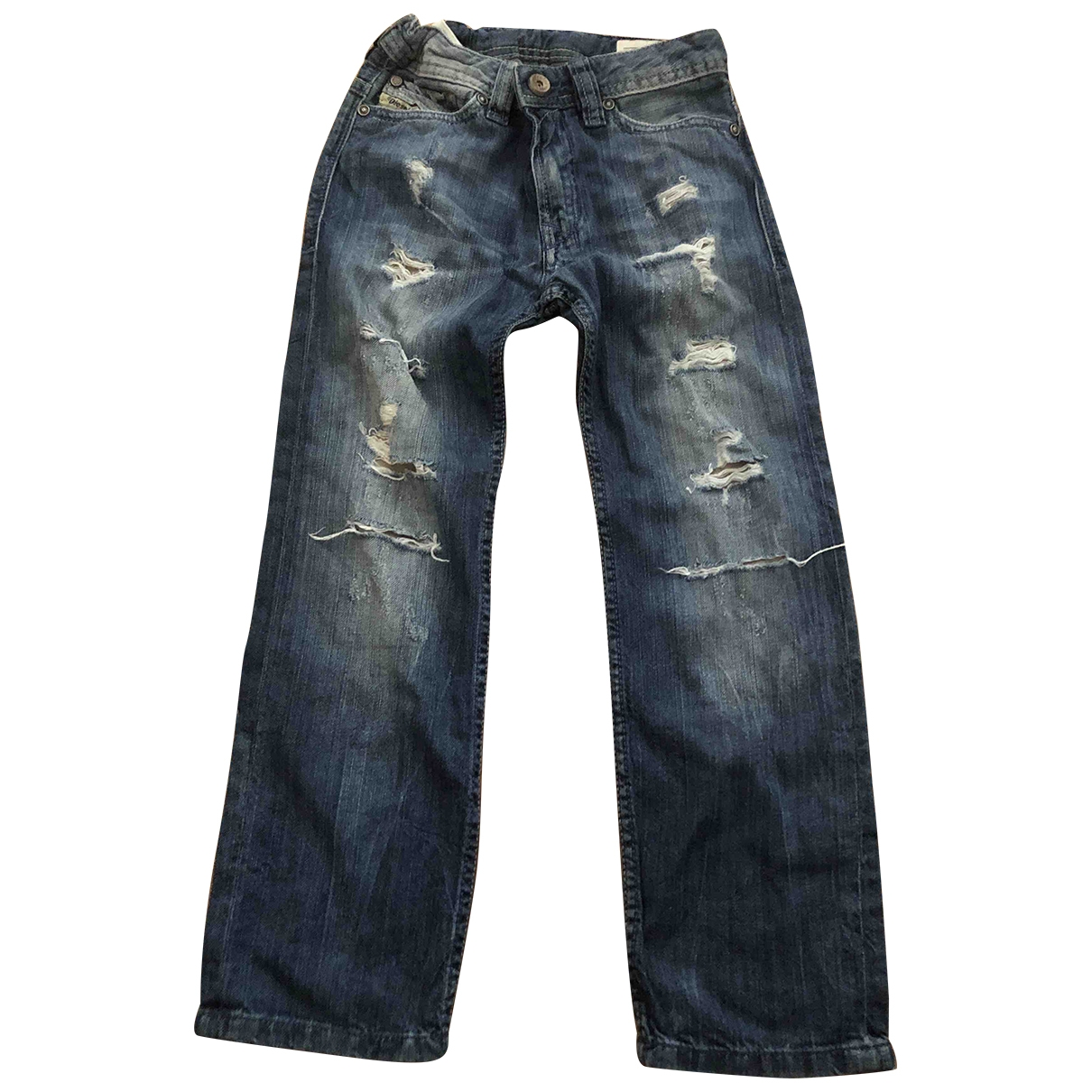 Diesel \N Cotton Trousers for Kids 5 years - until 42.5 inches UK