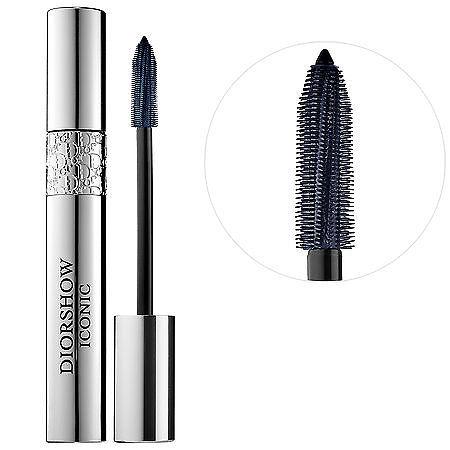 Dior Diorshow Iconic Mascara, One Size , Blue
