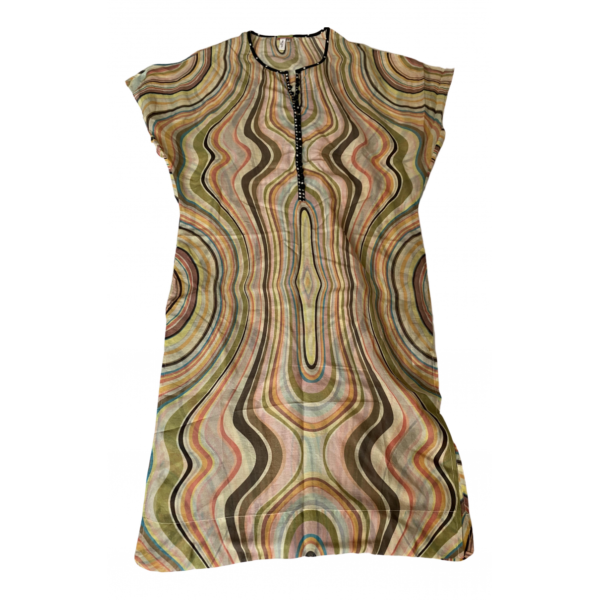 Paul Smith \N Cotton dress for Women S International