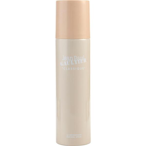 Jean Paul Gaultier - Classique : Deodorant Spray 5 Oz / 150 ml