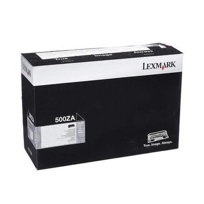 Lexmark 50F0ZA0 Original Black Imaging Unit