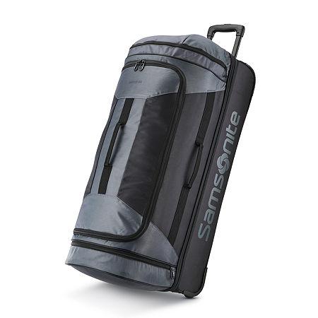 Samsonite Andante 2 32 Inch Duffel Bag, One Size , Gray