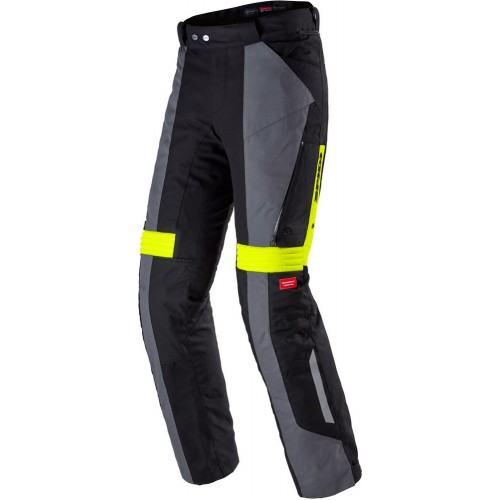 Spidi Modular Pantalón Amarillo Fluo L