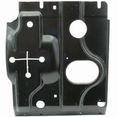 Jeep Front Suspension Skid Plate (Black) - 82210769