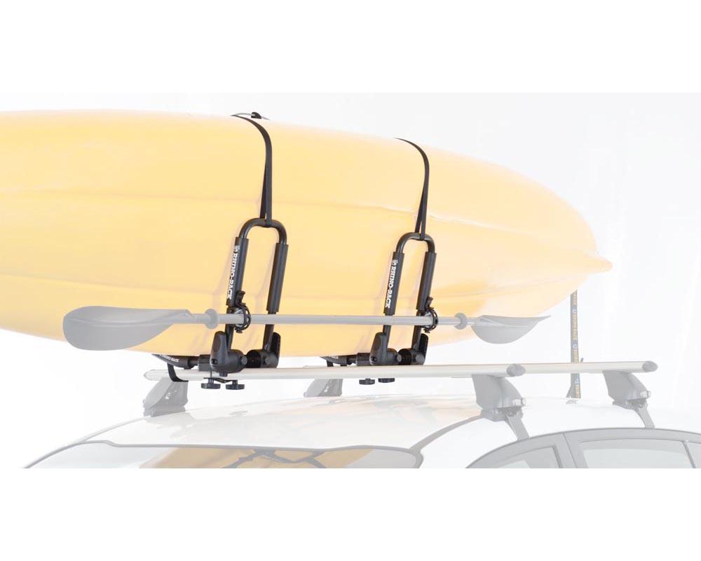 Rhino Rack S512 Folding J Style Kayak Carrier S512