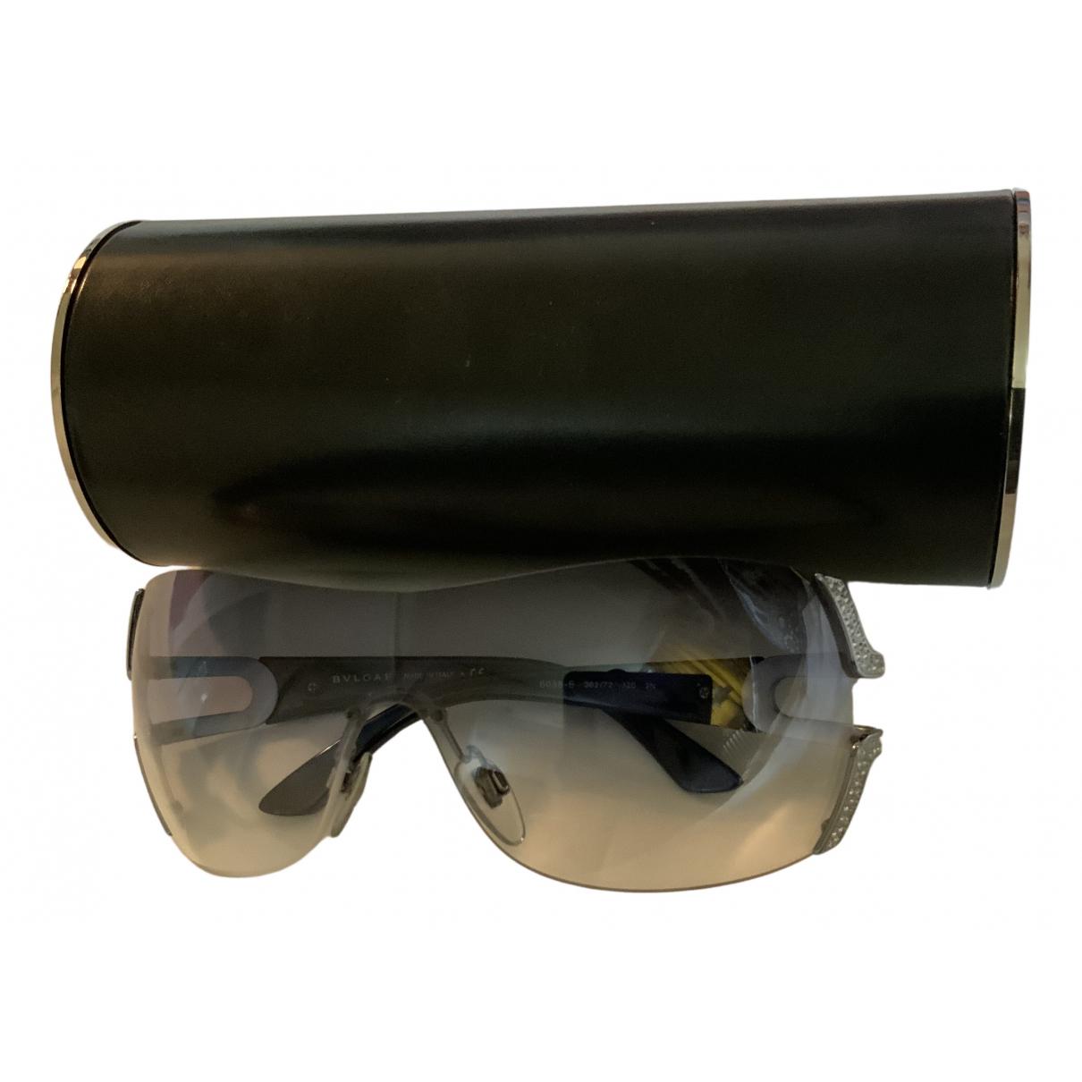 Bvlgari \N Blue Sunglasses for Women \N
