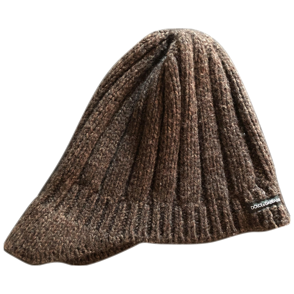 Dolce & Gabbana \N Grey Wool hat & pull on hat for Men M International