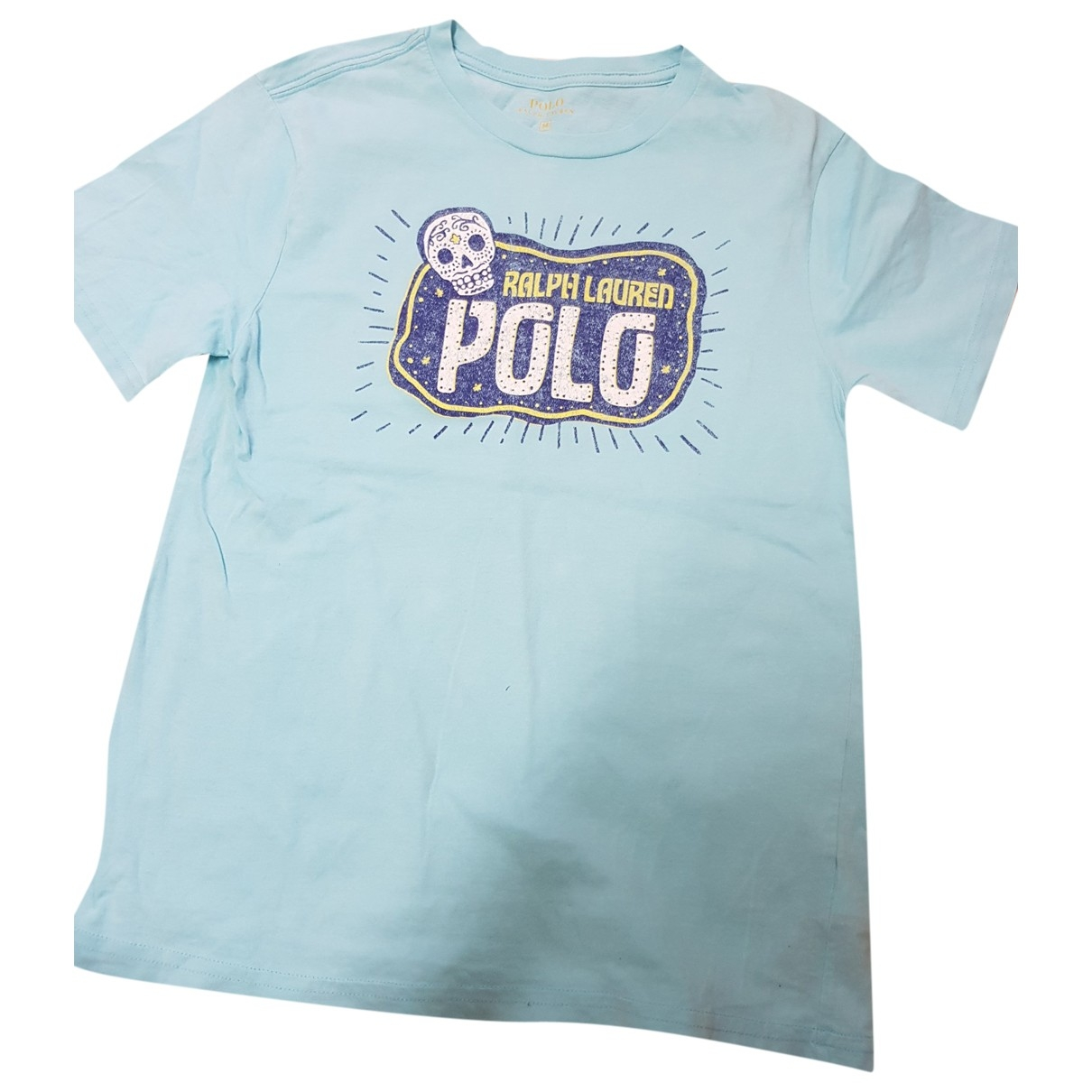 Polo Ralph Lauren \N Cotton  top for Kids 10 years - up to 142cm FR