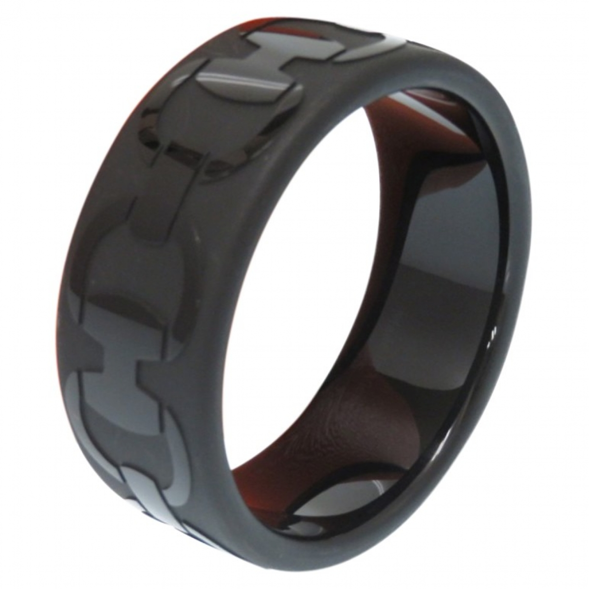 Hermès \N Black bracelet for Women \N