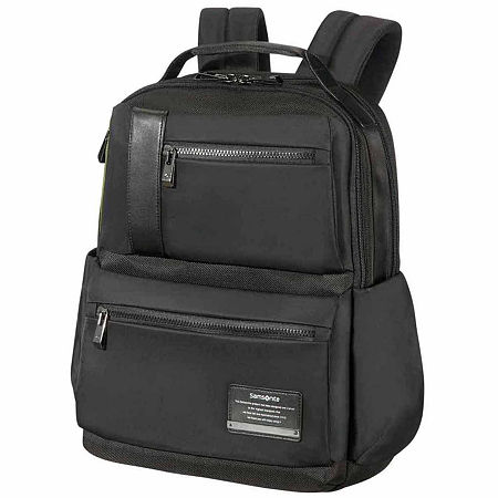 Samsonite Open Road Business 14.1 Inch Laptop Backpack, One Size , Black