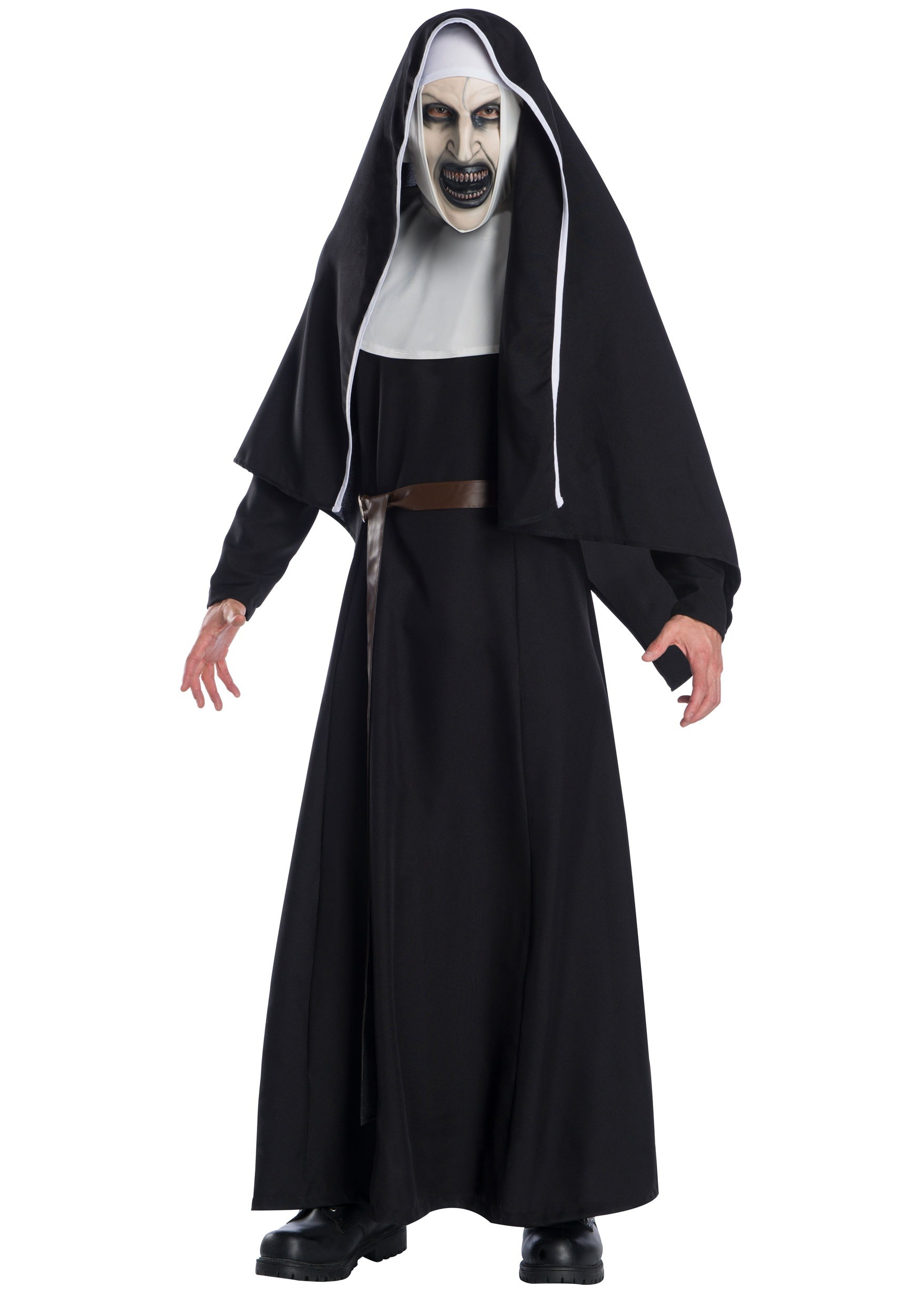 The Nun Deluxe Adult Costume