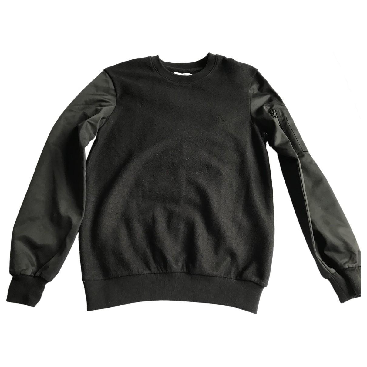Eleven Paris \N Black Knitwear & Sweatshirts for Men S International