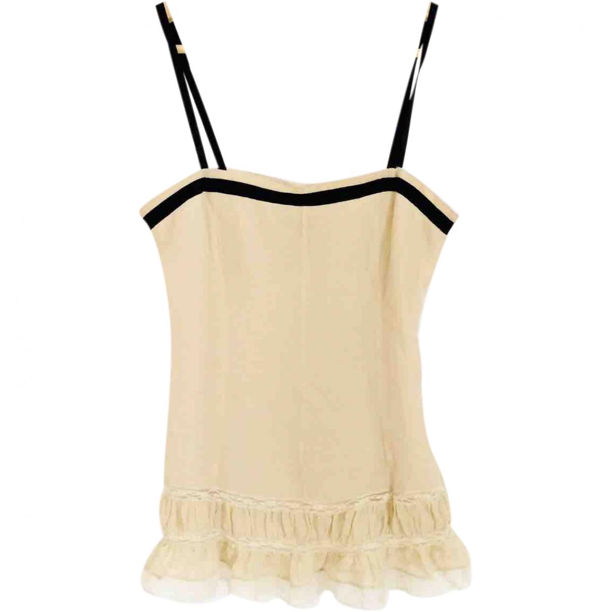 Dkny \N Silk  top for Women XS International
