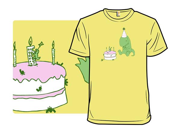Yay My Favorite! Remix T Shirt