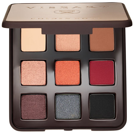 Viseart Golden Hour Eyeshadow Palette, One Size , Multiple Colors