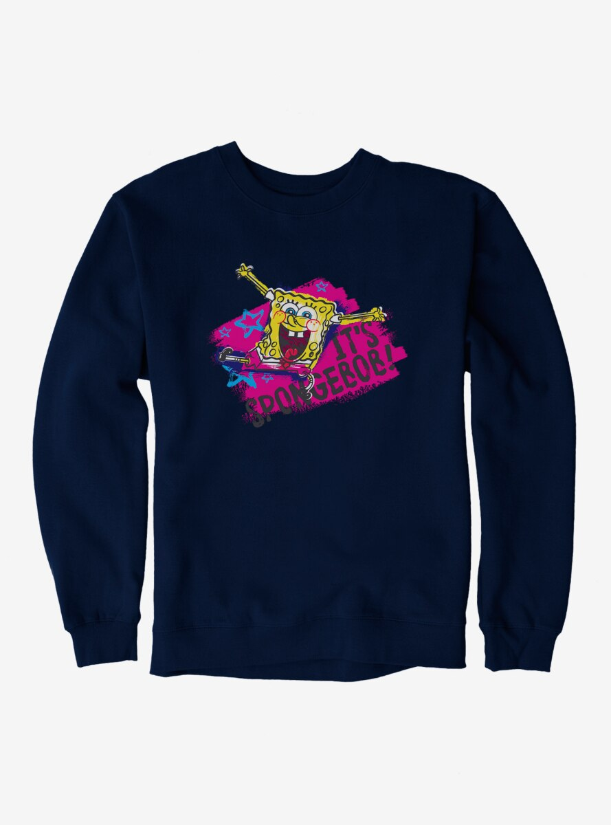 SpongeBob SquarePants It's SpongeBob Sweatshirt