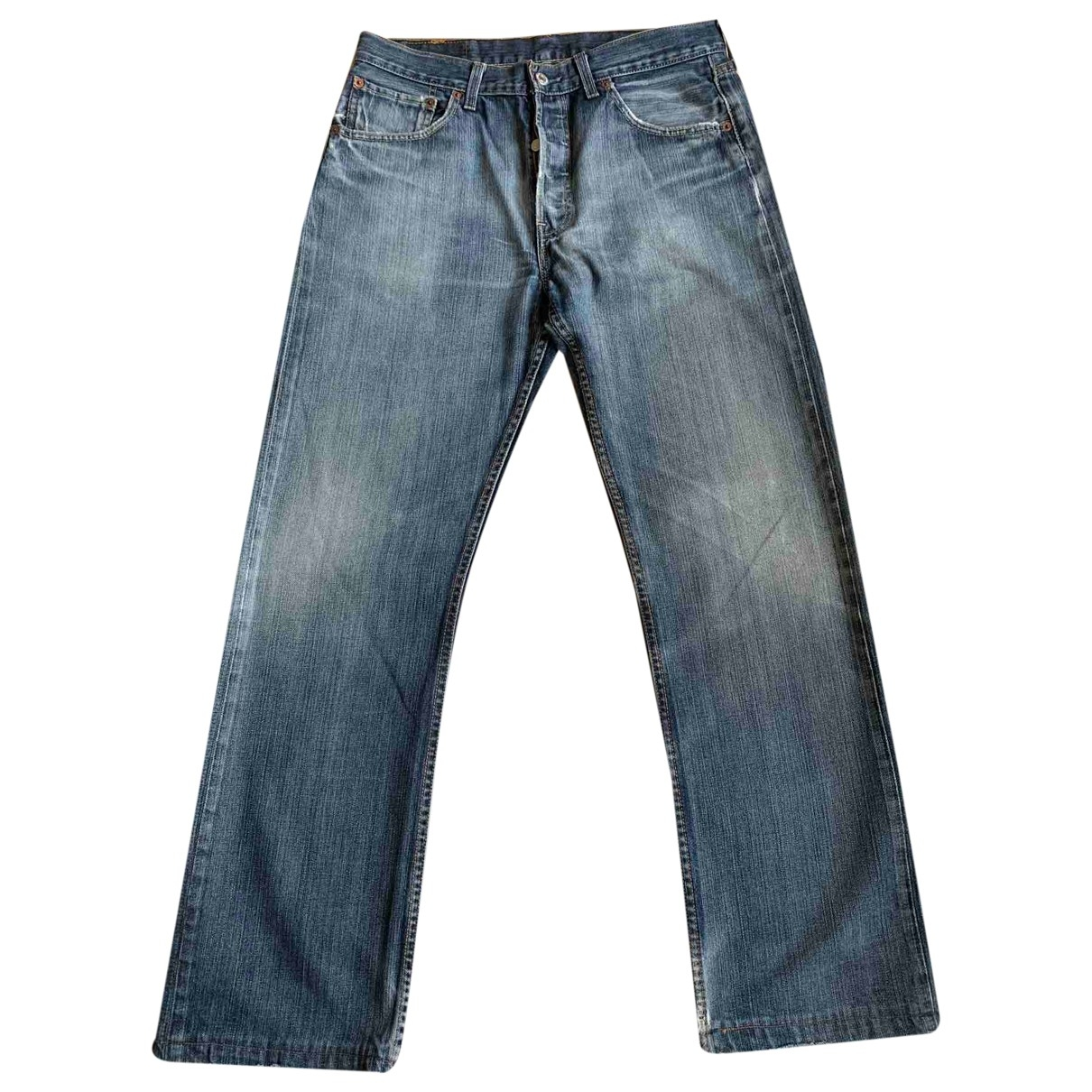 Levi's Vintage Clothing \N Cotton Jeans for Men 33 US