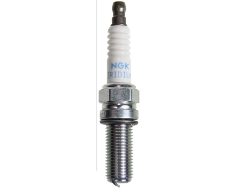NGK Iridium/Platinum Heat Range 8 Spark Plug (R2556G-8)