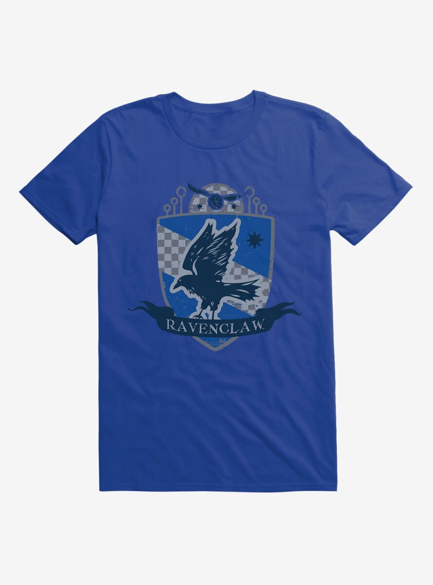 Harry Potter Ravenclaw Cosplay T-Shirt