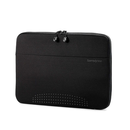 Samsonite Aramon 13 Inch Sleeve, One Size , Black
