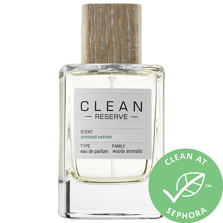 CLEAN Smoked Vetiver, One Size , No Color Family