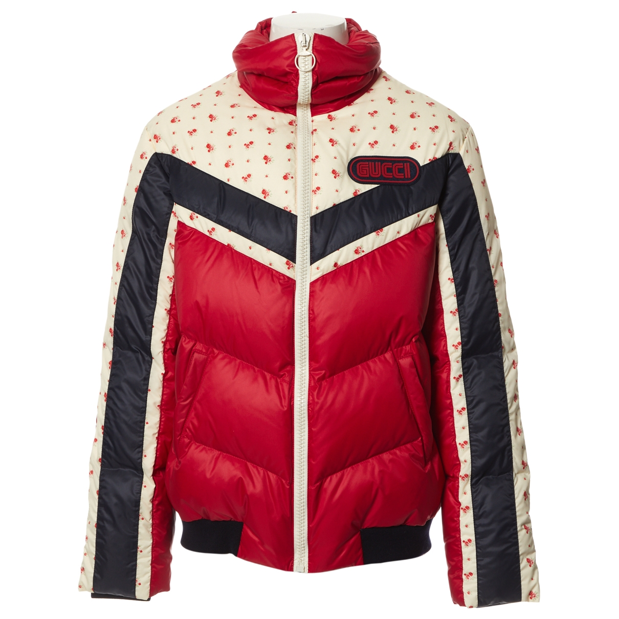 Gucci \N Red coat for Women 44 IT