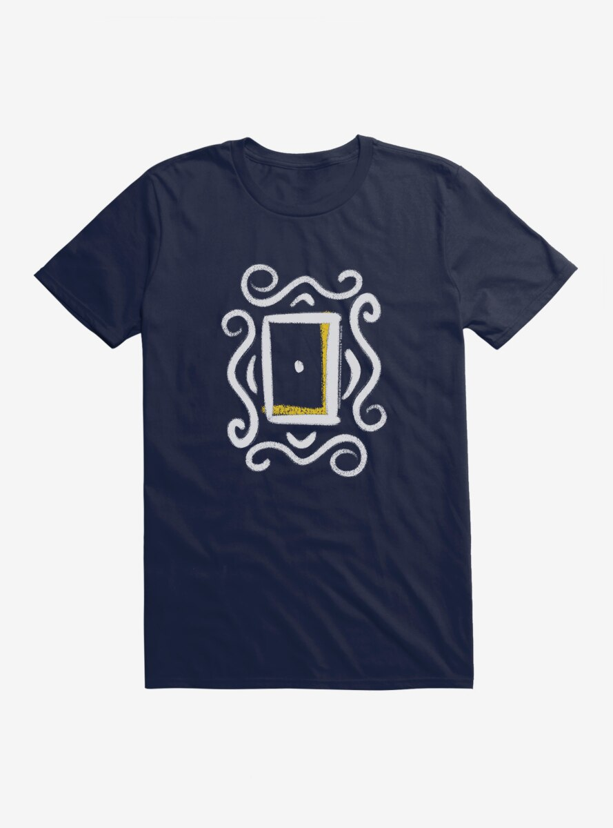Friends Frame Icon T-Shirt