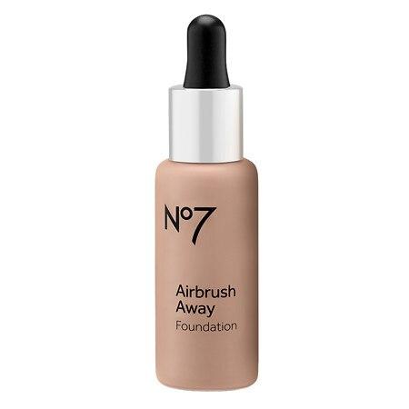No7 Airbrush Away Foundation - 1.0 oz